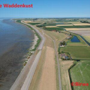 Fryske Waddenkust - Birwa Tours