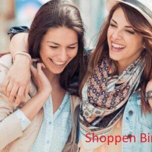 Shoppen Westfield Mall of The Netherlands - Birwa Tours - Dagtochten