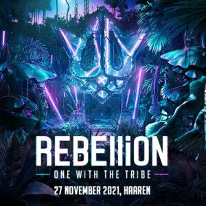 Rebellion - Birwa Tours - Partybus - Festival