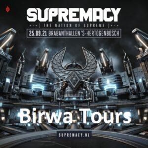 Supremacy - Birwa Tours - Partyvervoer